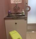 バースディ上野芝店(1F)の授乳室・オムツ替え台情報