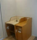 MieMu三重県総合博物館(3F)の授乳室・オムツ替え台情報