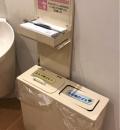 越谷レイクタウン mori1階 かにチャーハンダイニング横(1F)の授乳室・オムツ替え台情報