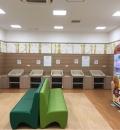 イオン洛南ショッピングセンター(2F)の授乳室・オムツ替え台情報