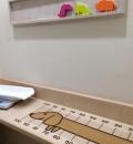 イオンモール福津(2F)の授乳室・オムツ替え台情報