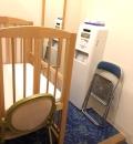 グランドプリンスホテル広島(2F)の授乳室情報