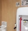 品川区立荏原図書館(3F)のオムツ替え台情報