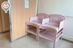 博多南地域交流センター・さざんぴあ博多(1F女子トイレ)(1F)の授乳室・オムツ替え台情報