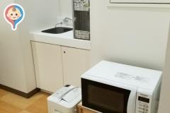 NEOPASA清水(上下集約)(ベビールーム)の授乳室・オムツ替え台情報