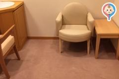 帝国ホテル大阪(3F)の授乳室情報