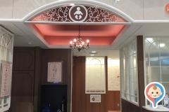 宝塚北サービスエリアの授乳室・オムツ替え台情報