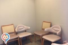 なばなの里(入り口事務所の隣の授乳室)の授乳室・オムツ替え台情報