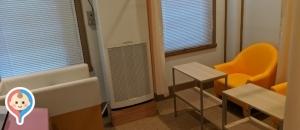 東京都庭園美術館(1F)の授乳室・オムツ替え台情報