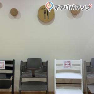 松屋銀座(6F 女子トイレ)の授乳室・オムツ替え台情報 画像1