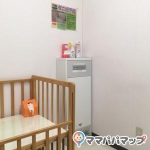 ナフコツーワンスタイル 時津店(1F)の授乳室・オムツ替え台情報 画像1