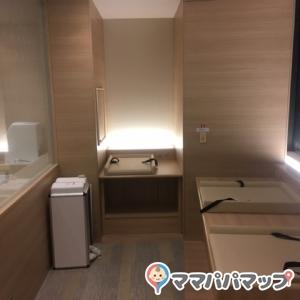 GINZA SIX(6F)の授乳室・オムツ替え台情報 画像2