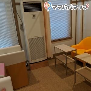 東京都庭園美術館(1F)の授乳室・オムツ替え台情報 画像1