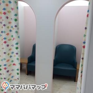 ルミネ北千住(9F)の授乳室・オムツ替え台情報 画像2