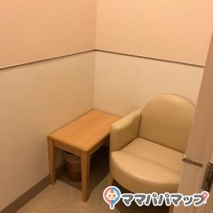 スシロー 羽村SAKURA MALL店(1F)の授乳室・オムツ替え台情報 画像2