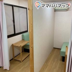 レストラン ケーナ(1F レストラン横 授乳室)の授乳室・オムツ替え台情報 画像1