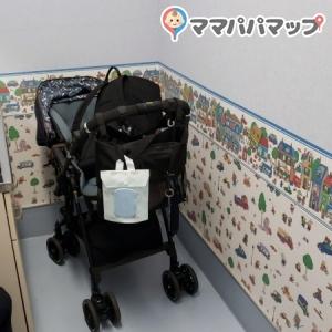 コーナン岸和田ベイサイド店(1F)の授乳室・オムツ替え台情報 画像1